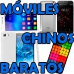 Móviles libres baratos chinos. ¿Cuál comprar?