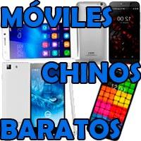 móviles libres baratos chinos.