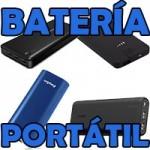 Cargador portátil móvil. ¿Cuál es mejor comprar?