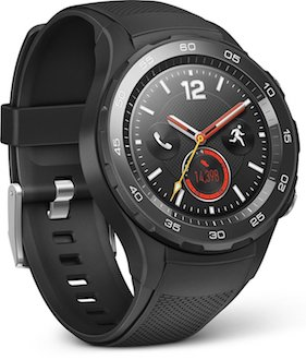 Huawei Watch 2 con GPS