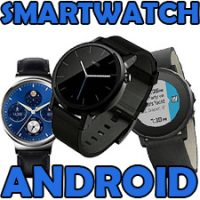 smartwatch para android