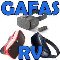 gafas de realidad virutal para móvil
