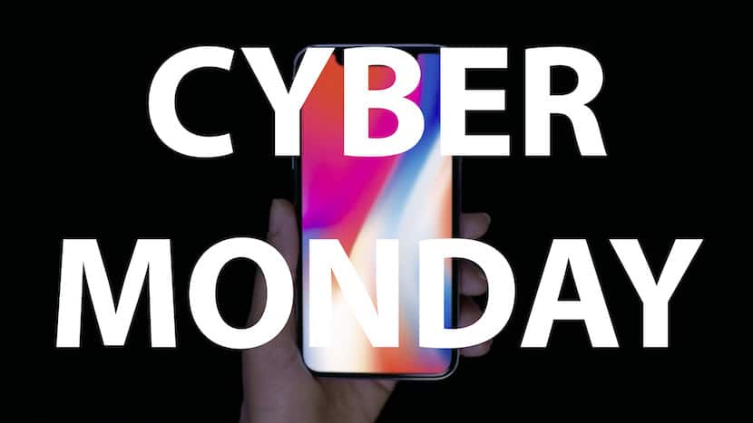 Cyber Monday móviles baratos