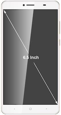 comprar el móvil más grande del mundo