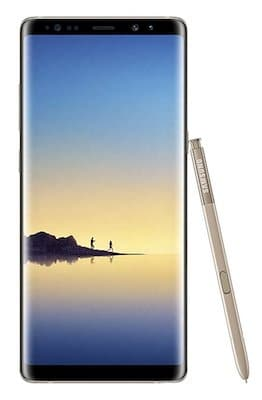 comprar galaxy note 8 barato