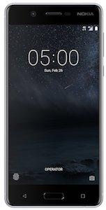 Nokia 5 TA
