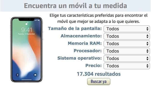 configurador de móviles a medida
